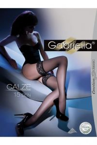 Calze 15 den hold ups - various colours!