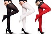 60 Denier stockings – various colours!