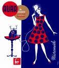 Vintage Aura RHT 15 den stockings – various colors!
