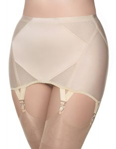 Outlet - cielisty pas girdle