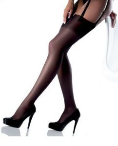 Akte 2 stockings by Marilyn – various colours!