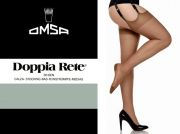 Vintage Dopia Rete 30 den stockings