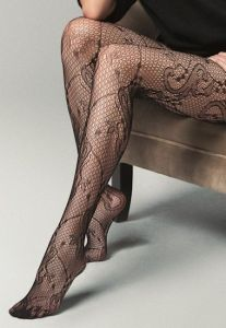 Ar Pizzo Sissi by Veneziana hold ups
